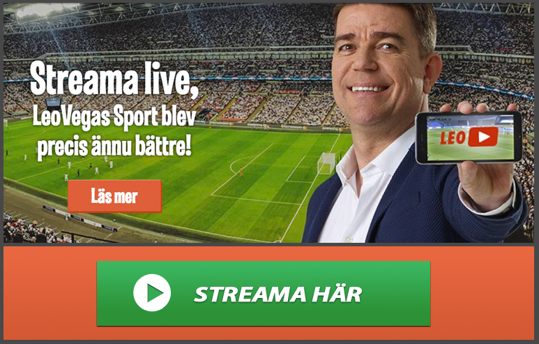 streama fotboll gratis champions league