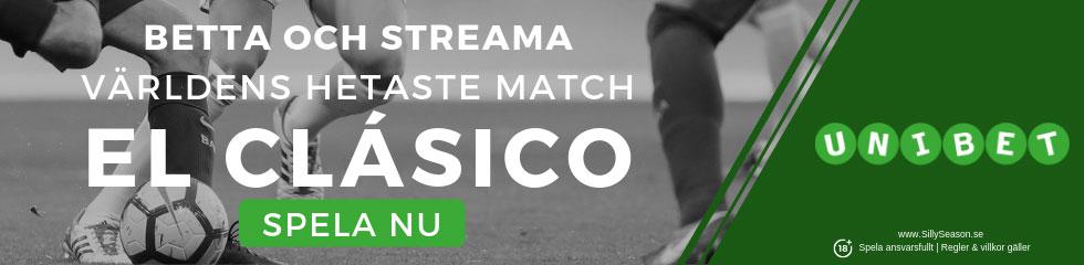 El Clasico live stream online