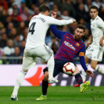FC Barcelona Real Madrid streaming live? Streama Barca vs Real gratis!