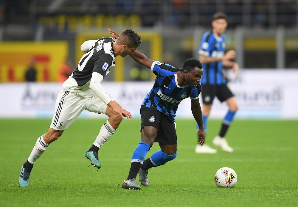 Juventus Inter stream live? Streama Juve Inter idag!