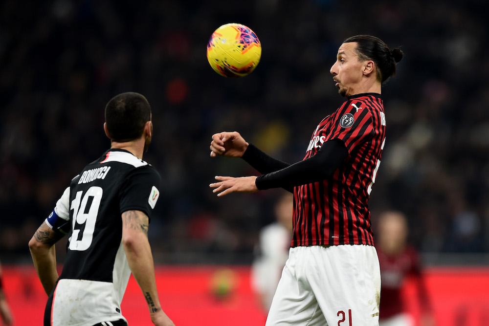 Juventus AC Milan stream live? Streama Juve Milan idag!