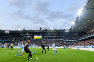 Malmö FF IFK Göteborg streaming? Streama Göteborg MFF livestreaming!