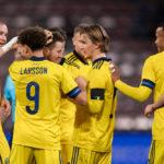 Sverige Kroatien live streaming? Streama Sverige Kroatien livestreaming ikväll!