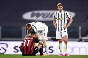 Juventus AC Milan live stream gratis? Streama Juve Milan idag!