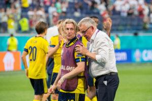 Sverige Ukraina live stream gratis? Så kan du se och streama Sverige vs Ukraina EM match live ikväll!