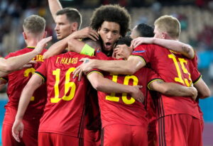 Belgien Italien live stream gratis? Så kan du se och streama Belgien Italien EM live ikväll!