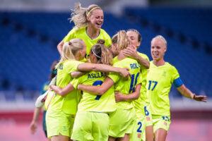 Sverige Australien live stream gratis? Så kan du se och streama Sverige Australien OS live ikväll!