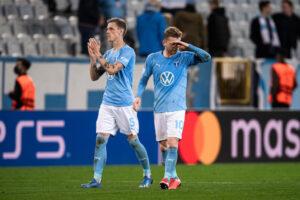 Malmö FF Zenit live stream gratis? Så kan du se och streama MFF Zenit live ikväll!